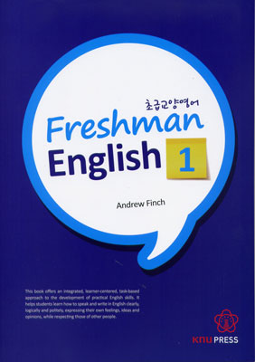 Dr  Finch's Books: Freshman English, Book 1