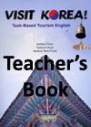 Visit Korea Teacher's Book