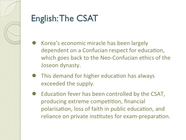 Decline Of Eu Language Education In Korea Powerpoint 15