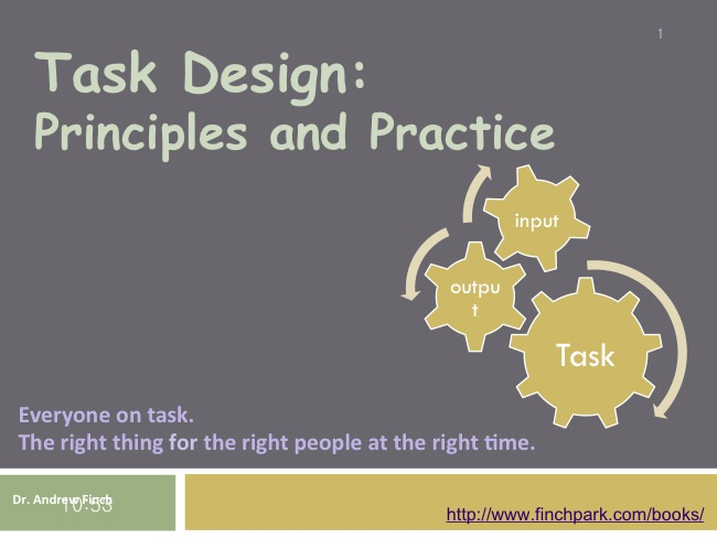 elt task design  powerpoint 1