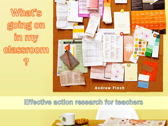 Action Research Powerpoint 1