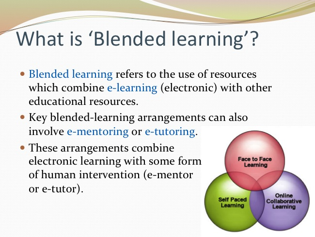 Blended Learning Powerpoint 2