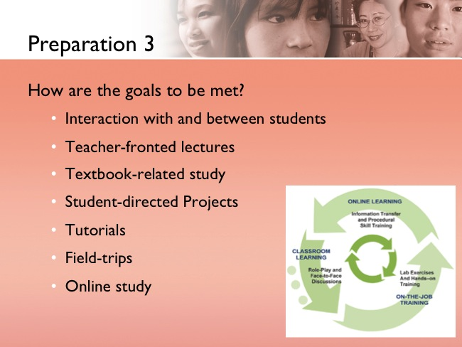 Blended Learning Powerpoint 9