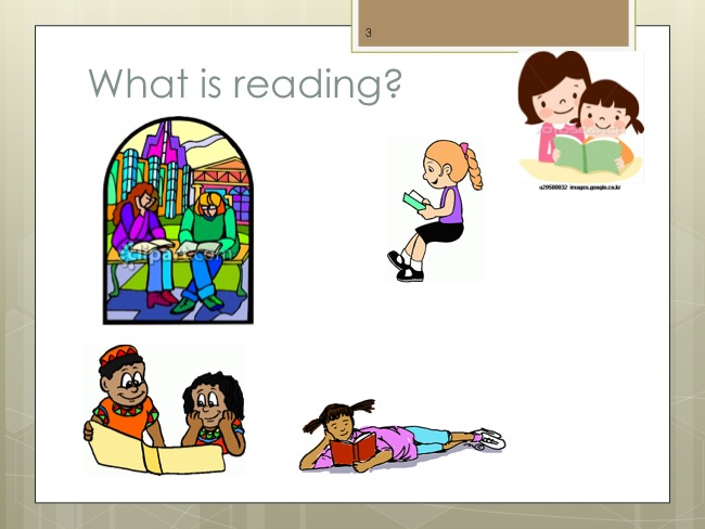 Effective Reading Powerpoint 3